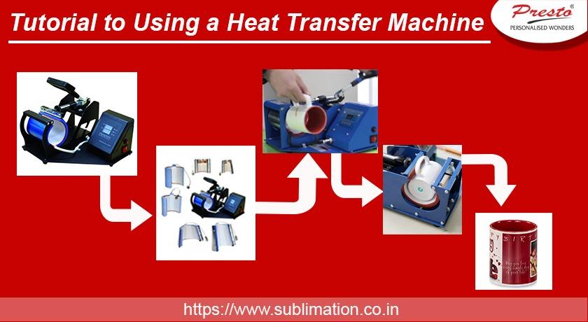 Heat-press-machines