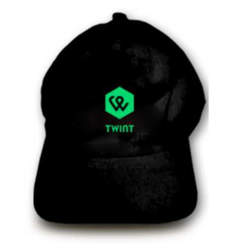CAP-BLACK